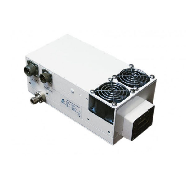 GeoSat 50W C-Band BUC 5.85-6.60GHz