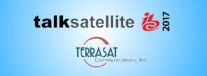 Terrasat IBUC G IBC 2017