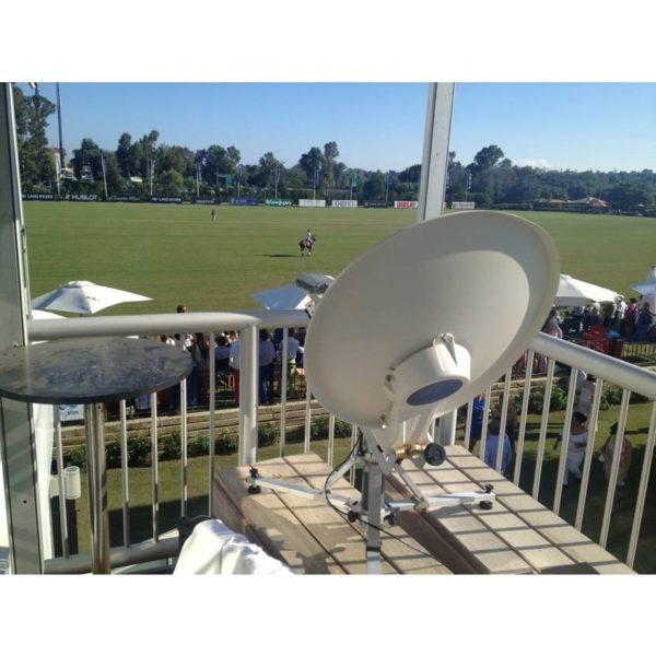 Holkirk QD-77 0.77m Quick Deploy Antenna