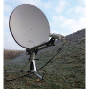 VSAT Antennas Holkirk QD-98 0.98m Quick Deploy AntennaVSAT|