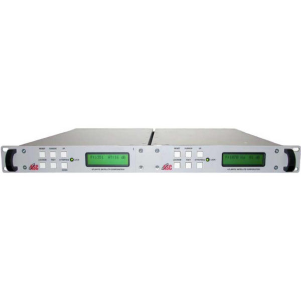 Model ASC 302LE-L Dual Beacon Receiver