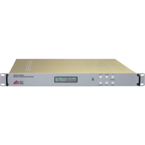 ASC300D-70 Beacon Receiver 70 MHz - SATCOM Services
