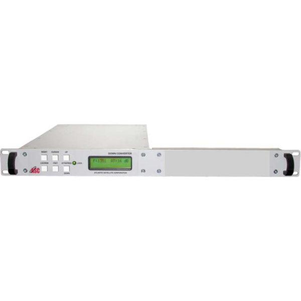 Model ASC 902LE Full Duplex 70MHz to L-Band Converter