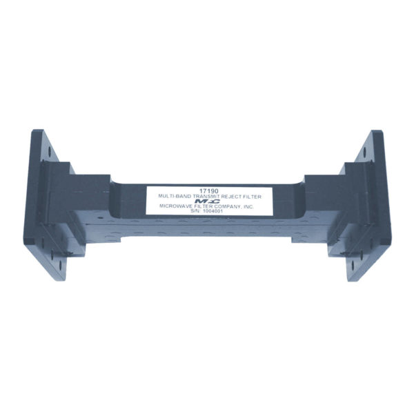 MFC 17190 Multi-Purpose C-Band Transmit Reject Filter