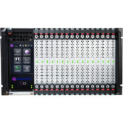 QE3 64×64 L-Band RF Matrix Switch