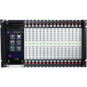 Switches QE3 64x64 L-Band RF Matrix SwitchL-Band Matrix