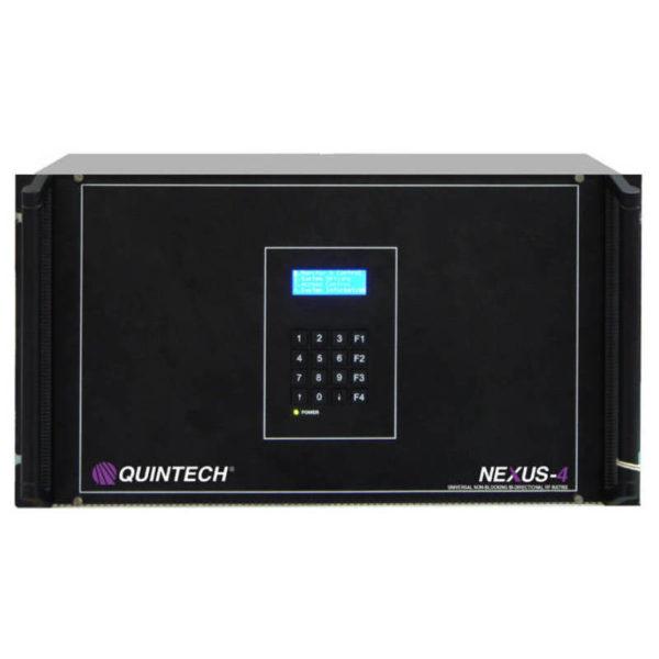 NEXUS-4 4GHz Bi-Directional RF Attenuator Matrix Switch