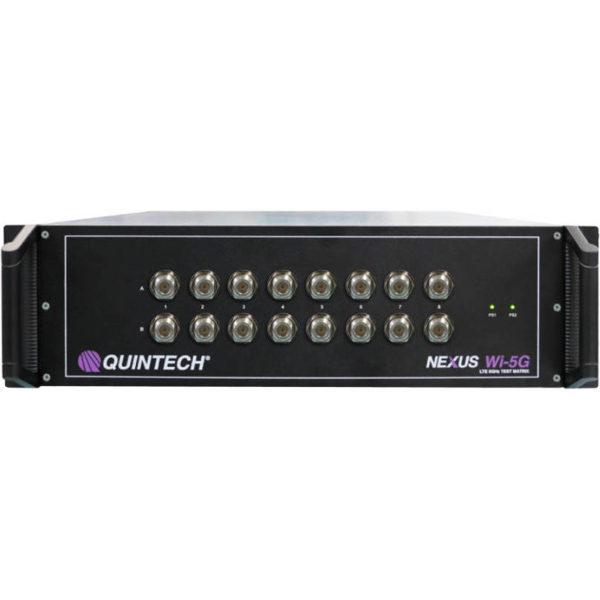 NEXUS Wi-5G LTE 5GHz RF Test Matrix
