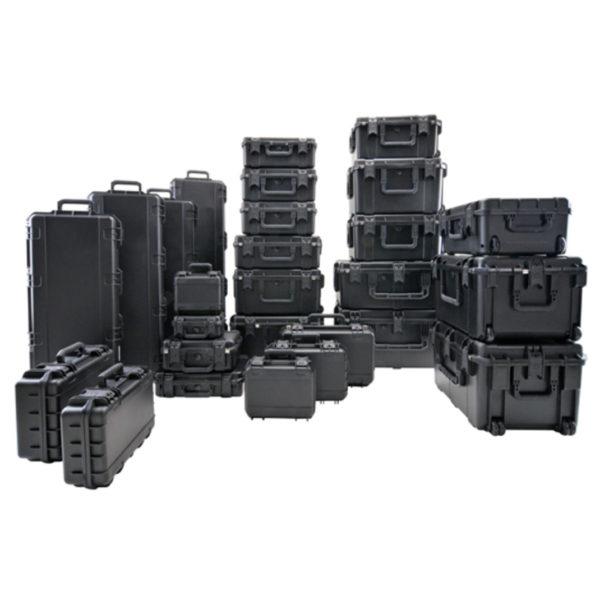 3i Series Cases