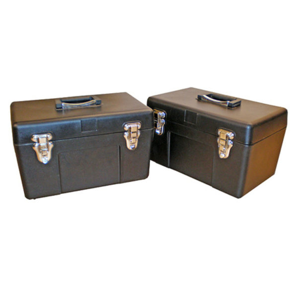 Custom Rotomolded Cases