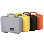 Pelican Cases and Injection Molded Cases