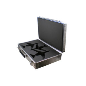 Shipping Cases Custom Foam InsertsOptions