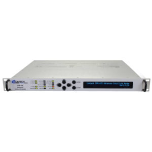 Modems CDM-425 Advanced Satellite ModemSCPC