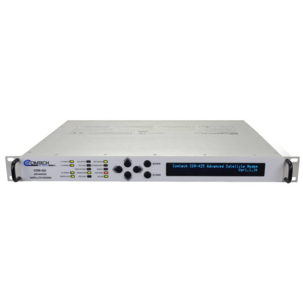 CDM-425 Advanced Satellite Modem