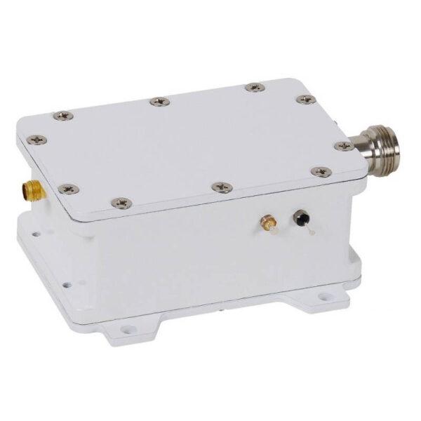 GeoSat Ku-Band BDC 10.95-11.7GHz Ext. Ref.