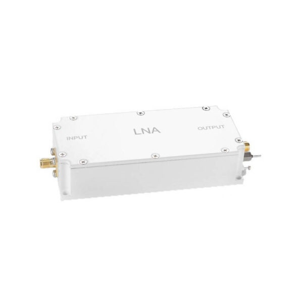 GeoSat L-Band LNA 1150 – 1650 MHz