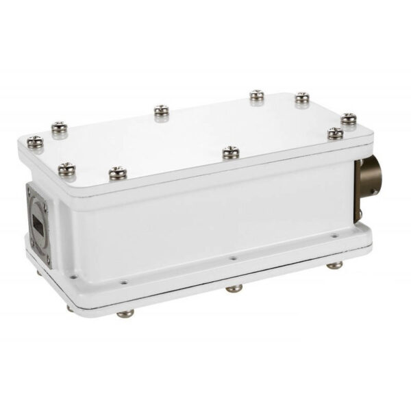 GeoSat Ka-Band LNA 17.2-18.2Ghz