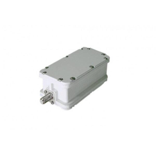 GeoSat Ka-Band PLL LNB 5 L.O. 17.2-22.2Ghz