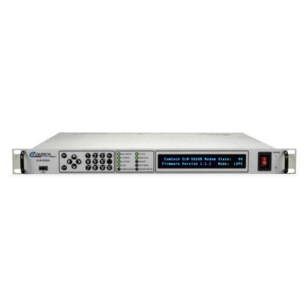 comtech-ef-data-180-slm-5650b-satellite-modem