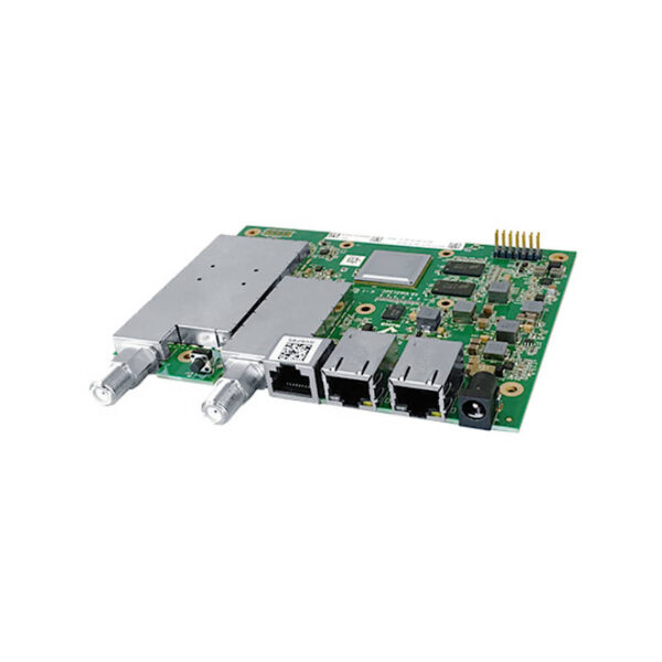 iQ 200 Board Satellite Modem